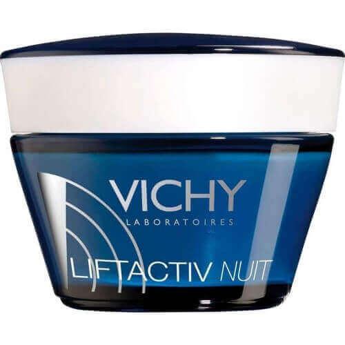 Vichy Liftactiv Supreme Creme De Nuit 50ml