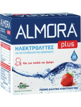 Elpen Almora Plus 12 φακελακια