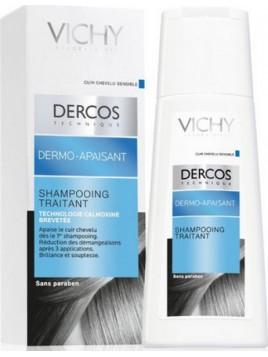 Vichy Dercos Dermo - Apaisant 200ml