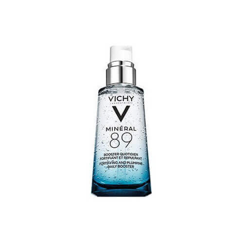 Vichy Mineral 89 Hyaluronic Acid Face Moisturizer 50ml
