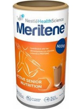 Nestle Meritene 270gr Coffee