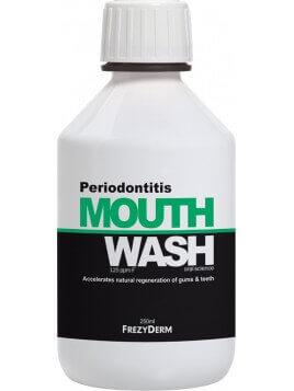 Frezyderm Periodontitis 250ml