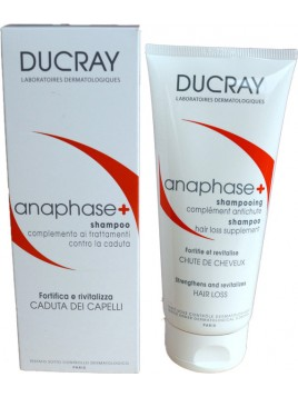 Ducray Anaphase+ Hair Loss Supplement 200ml