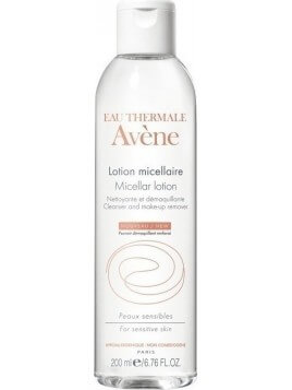 Avene Micellar Lotion Cleanser 200ml