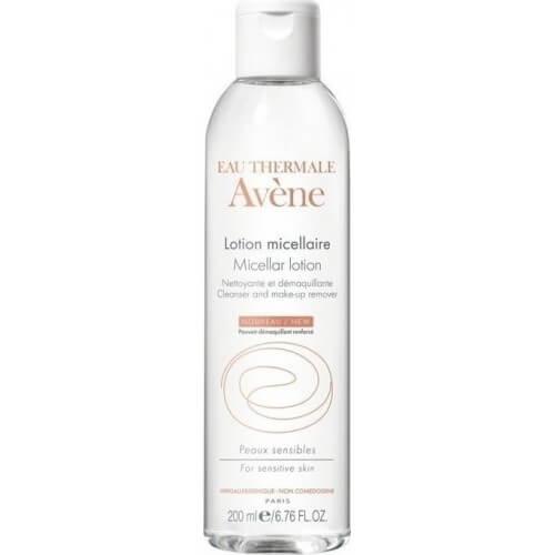 Avene Micellar Lotion Cleanser 200ml