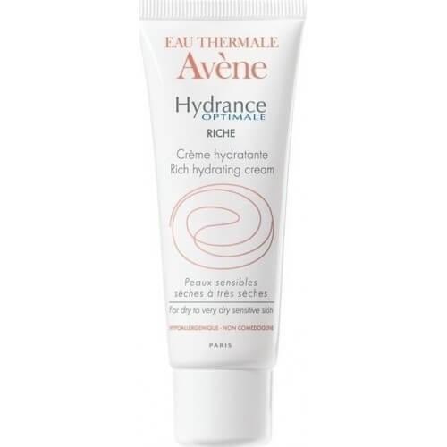 Avene Hydrance Optimale Riche Creme Hydratante 40ml