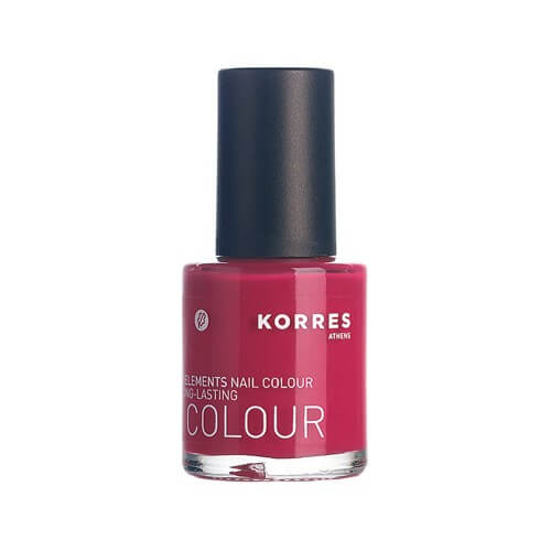 Korres Gel Effect Nail Colour 19 Watermelon