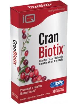 Quest Cranbiotix 30 κάψουλες
