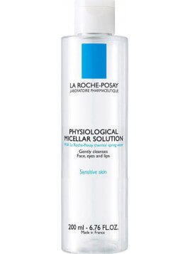 La Roche Posay Physiological Micellar Solution 200ml