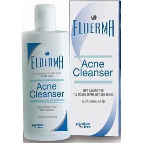 Elderma Acne Cleanser 200ml