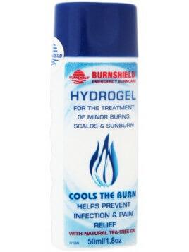 Burnshield Hydrogel 50ml