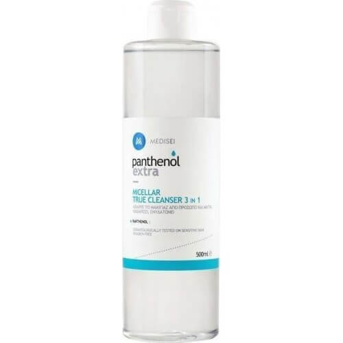Medisei Panthenol Extra Micellar True Cleanser 3 in 1 500ml