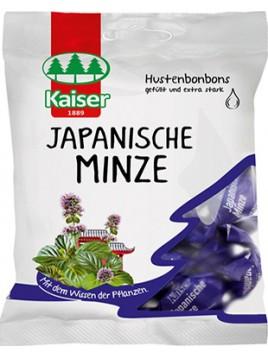 Kaiser Japanische Minze 75gr