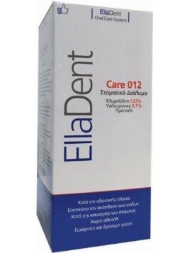 EllaDent Care 012 250ml