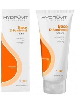 Target Pharma Hydrovit Base D-Panthenol 100ml