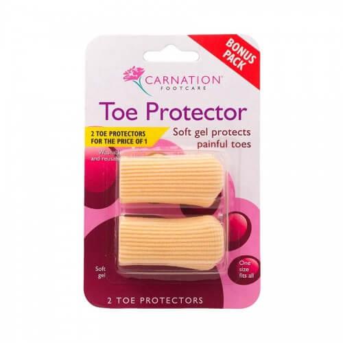Carnation Toe Protector 2τμχ