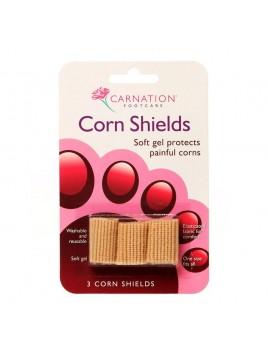 Carnation Corn Shields 3τμχ