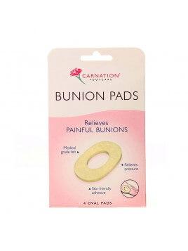 Carnation Bunion Pads 4τμχ