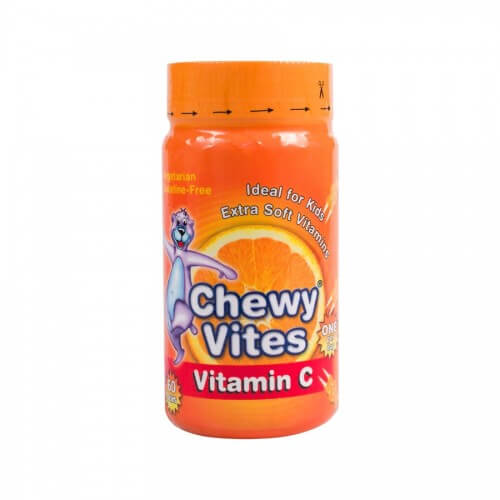 Chewy Vites Για Παιδιά - Βιταμίνη C