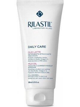 Rilastil Daily Care Milk Oil 200ml