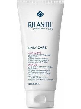 Rilastil Daily Care Milk Oil 200ml