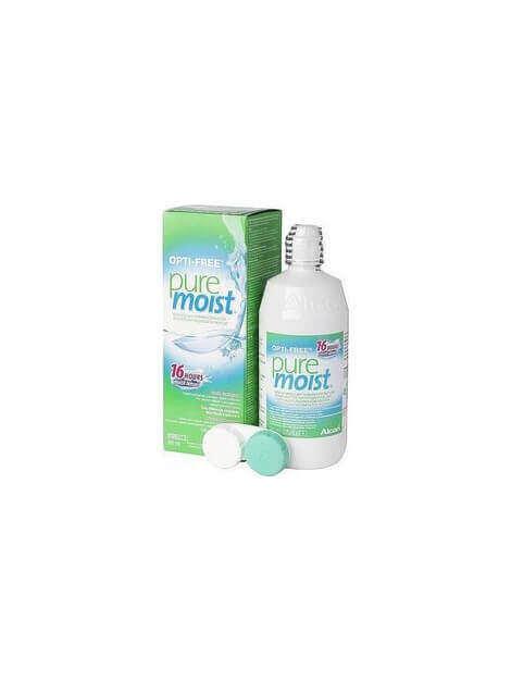 Alcon Opti-Free Pure Moist 300ml