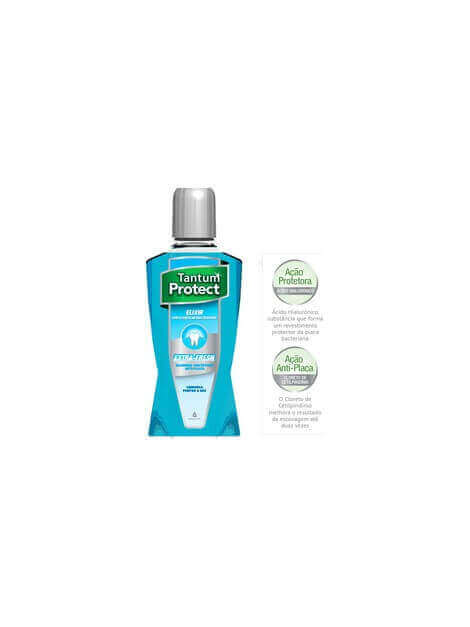 Tantum Protect Extra Fresh 500ml