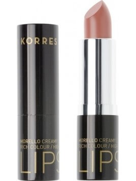 Korres Morello Creamy 04 Honey Nude