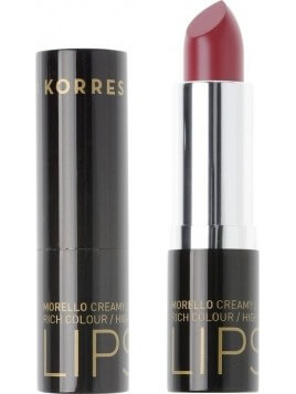 Korres Morello Creamy 56 Lush Cherry