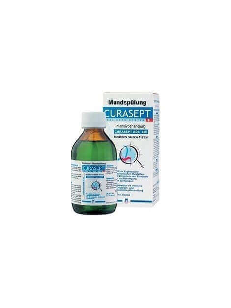 Curasept ADS 220 0.20% CHX 200ml