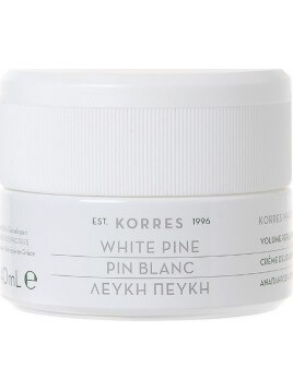 Korres White Pine Night Cream 40ml
