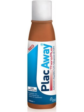 PlacAway 0.2% Thera Plus 250ml
