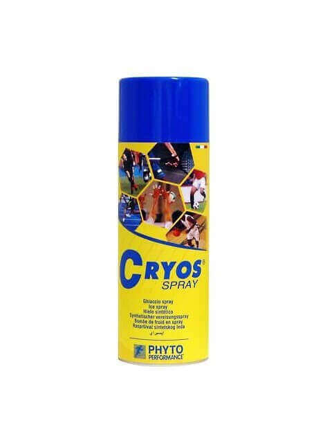 Phyto Performance Cryos Spray 400ml