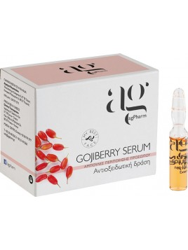 Ag Pharm Gojiberry Serum 2ml