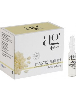 Ag Pharm Mastic Serum 2ml