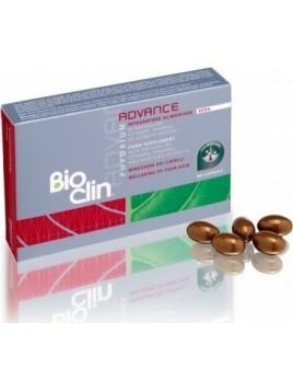 Bioclin Phydrium Advance Kera 30 κάψουλες