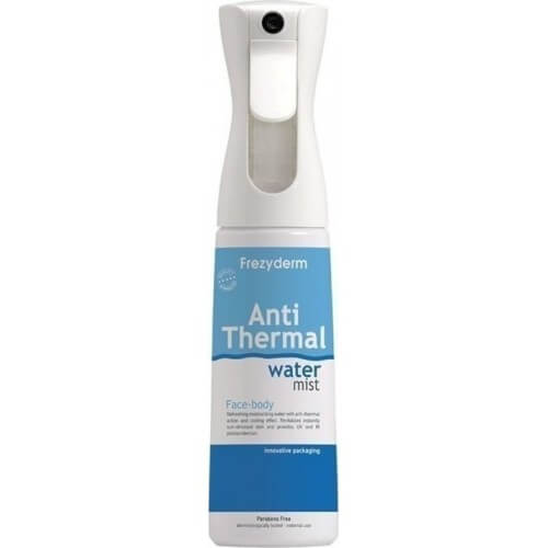 Frezyderm Anti Thermal Water Mist Face & Body 300ml