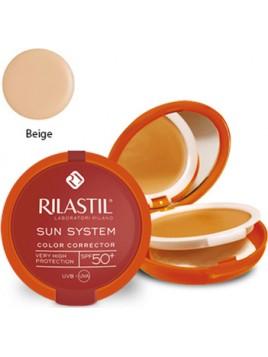 Rilastil System Color Corrector Beige SPF50+ 10gr