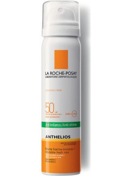La Roche Posay Anthelios Anti Brillance Ultra Mist SPF50 75ml