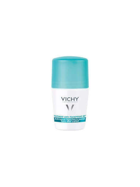Vichy Anti-Marks Anti-Transpirant Roll-On 48h 50ml