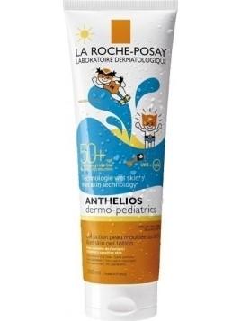 La Roche Posay Anthelios Dermo Pediatrics Wet Skin Gel Lotion SPF50+ 250ml