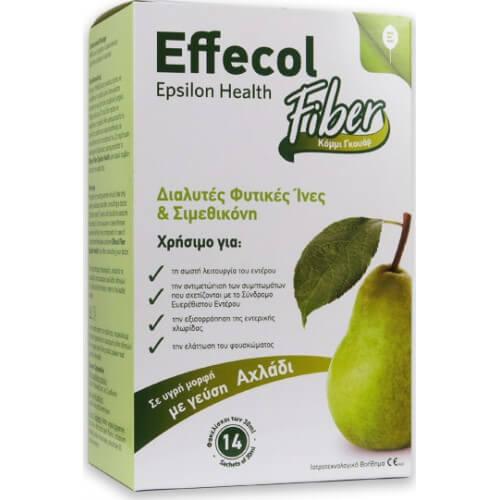 Epsilon Health Effecol Fiber 14 x 30ml