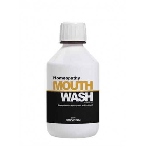 Frezyderm Homeopathy Mouthwash 250ml