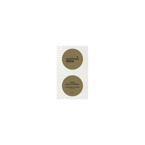 Medisei Panthenol Extra Gold Peel Off Mask 10ml