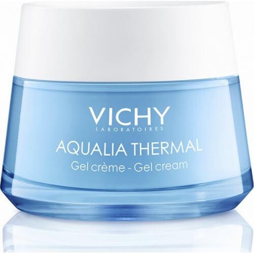 Vichy Aqualia Thermal Gel Cream For Combination Skin 50ml