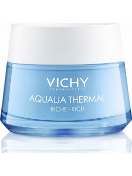 Vichy Aqualia Thermal Rich Cream for Dry Skin 50ml
