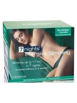 Somatoline Cosmetic Intensive 7 Night Slimming Treatment 400ml