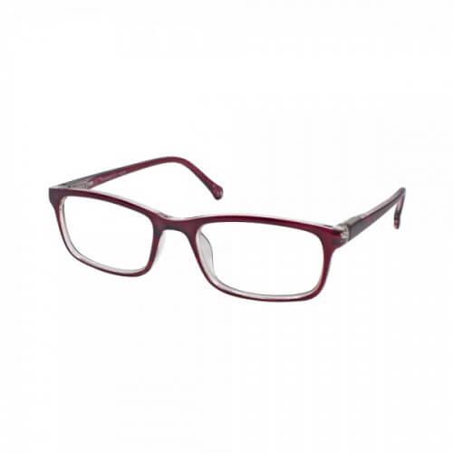 Vitorgan EyeLead Unisex Γυαλιά Πρεσβυωπίας Κοκάλινο σε Κόκκινο Χρώμα, 3.00