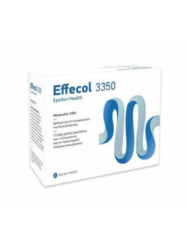 Epsilon Health Effecol 3350 24 φακελίσκοι