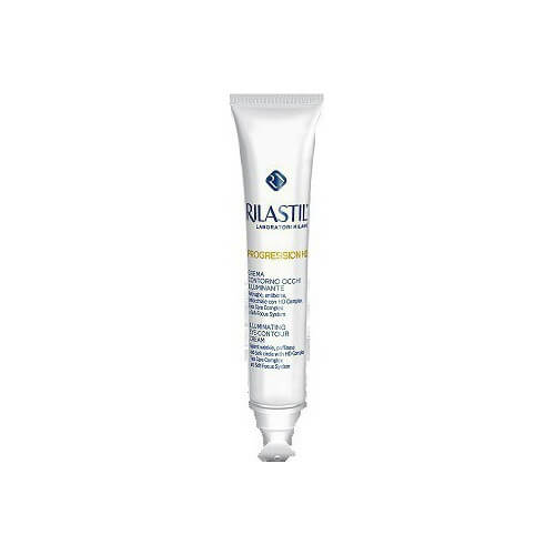Rilastil Progression HD Illuminating Eye Contour Cream 15ml